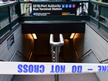 NYC explosion: NYPD identifies suspect in explosion