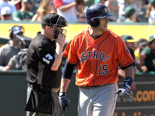 8468f4eb55d91 Astros look to win back preseason believers after brutal first month