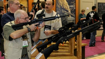 Gun show operators are not happy about this interpretation of the law.
