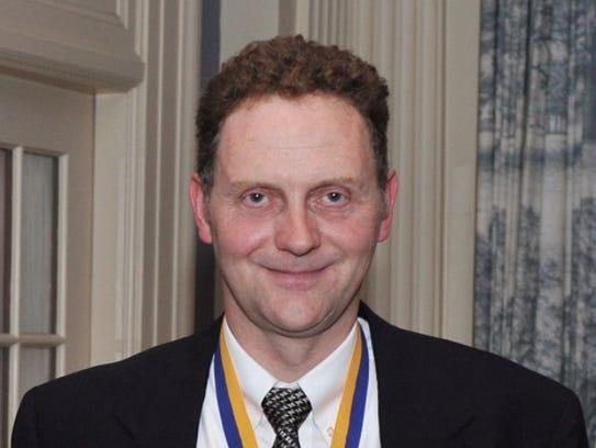 Dr. Porsteinsson