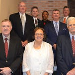 William Carey Sports Hall of Fame Inductees