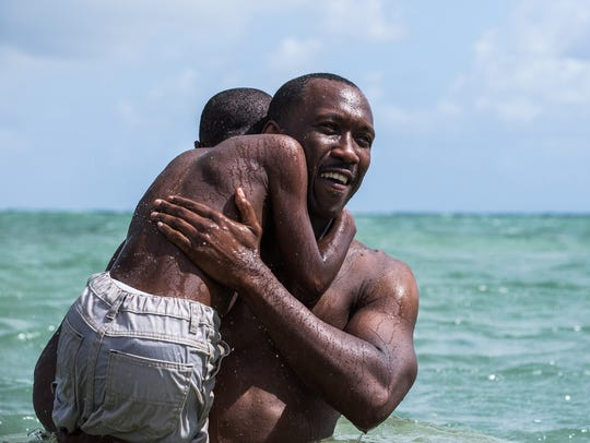 Mahershala Ali stars as a drug-dealing father figure