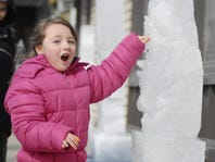 Feb. 5: Richmond Ice Festival