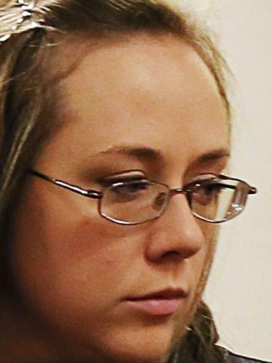 Leanna Harris