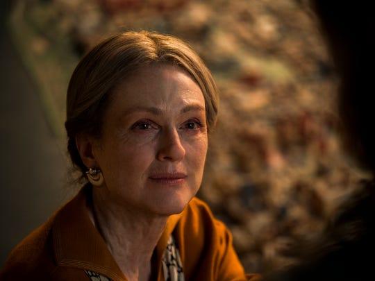 Julianne Moore plays the deaf Rose in Todd Haynes' Cannes premiere 'Wonderstruck.'