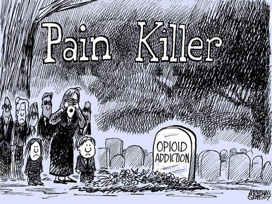 071617 Sunday Opioid