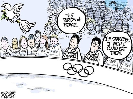021318 Tuesday Olympics