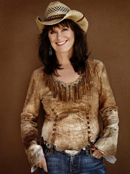 Jessi Colter to release first album in 11 years