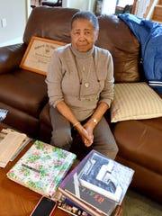 Former Staunton City Council member Rita Wilson passed