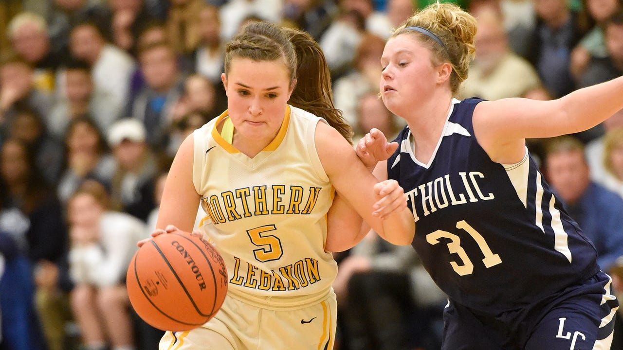 Watch: Northern Lebanon girls beat Lebanon Catholic