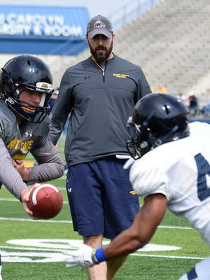 For the first time since last March, Kent State head coach Sean Lewis will be permitted to instruct his players during workouts starting next Monday.