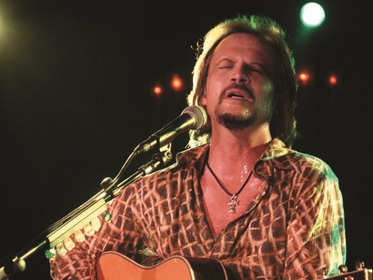 "Travis Tritt has not only found success in the music industry but also branched out into acting, appearing in everything from ""Dr. Quinn, Medicine Woman"" to ""Tales From the Crypt."" Catch him in concert Jan. 14 at Memorial Auditorium."