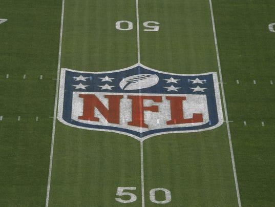 USP NFL: SEATTLE SEAHAWKS AT LOS ANGELES RAMS S FBN USA CA