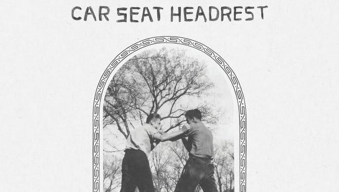 """Car Seat Headrest, """"Teens of Denial""""."""
