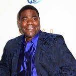 """An attorney for Tracy Morgan says the former """"Saturday Night Live"""" actor is having a tough time recovering from a June 2014 accident on the New Jersey Turnpike that left a fellow comedian dead. Morgan broke his leg, nose and several ribs in a six-car accident involving his limo bus, and comedian James McNair was killed."""