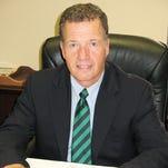 Dr. Richard Murray