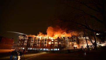 Avalon fire lawsuit will go to trial
