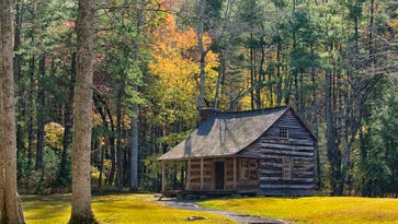 Going to the Smokies during the government shutdown? Here's what you need to know