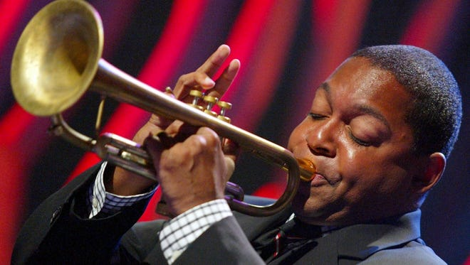Week nine at the Chautauqua Institute this summer features America's Music with Wynton Marsalis.