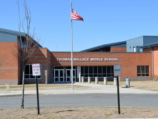 Thomas Wallace Middle