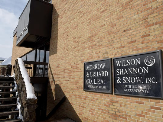Wilson, Shannon & Snow