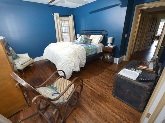 Frequent Detroit AirBnB property