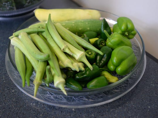 Improving health one vegetable at a time