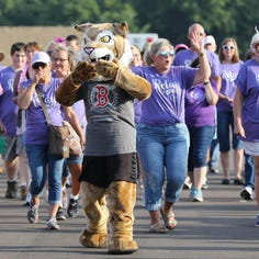 PHOTOS: Scenes from Robertson County's Relay for Life