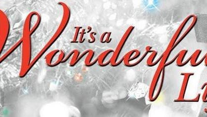 Colts Neck HIgh School Production of It's a Wonderful Life