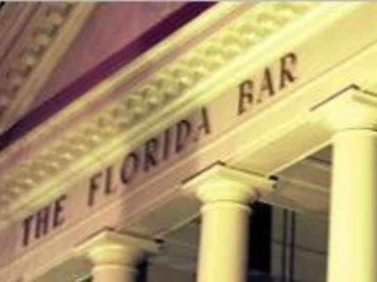 "The Florida Bar regulates more than 103,000 lawyers in the Sunshine State. St. Lucie County Judge Philip J. Yacucci Jr. says the Florida Bar ""has proven to be totally unwilling/incompetent to enforce clearly stated regulations and rules."""