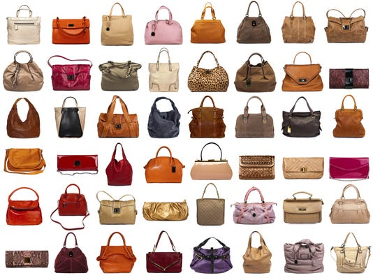 Female Bags Collection Generic Image Photo Malewitch Getty Images Istockphoto