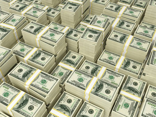 Money is increasingly a part of the Sioux Falls political scene.