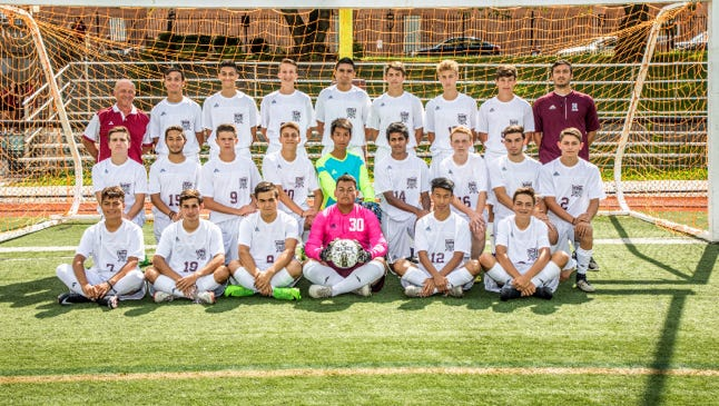 Nutley will look to improve next year after a deep run in the state tournament.