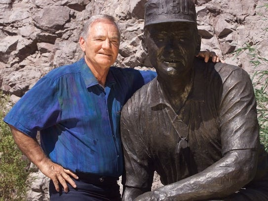 Legendary ASU coach Frank Kush has died. He was 88.