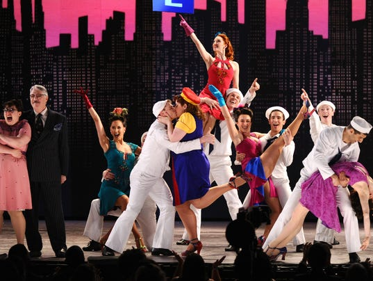 69th Annual Tony Awards - Show
