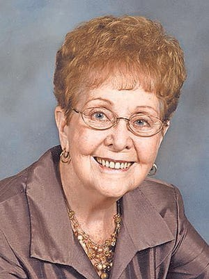 Ruth Haney 90th Birthday