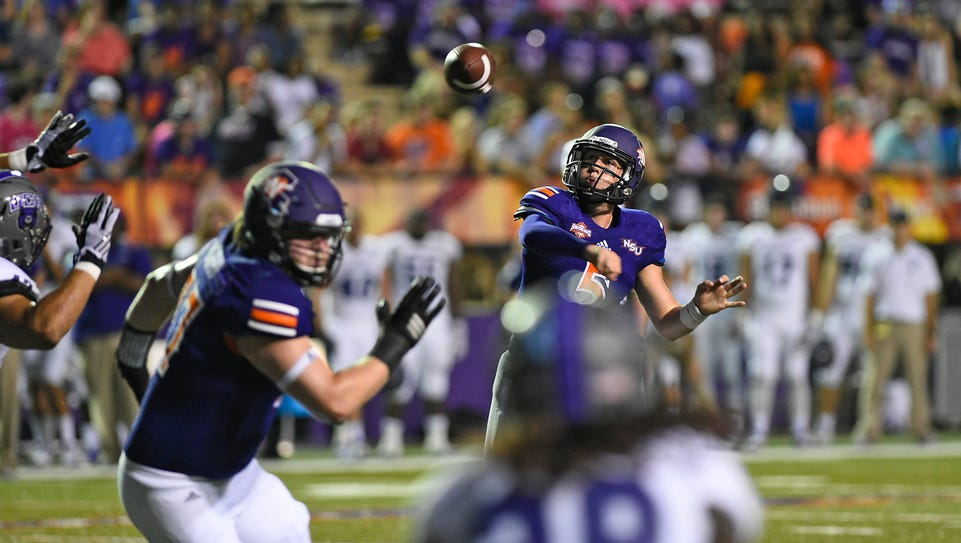 The Northwestern State Demons have a 2017 football