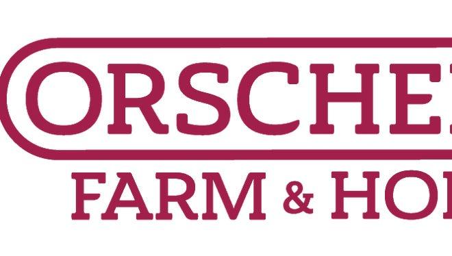 Orscheln Farm and Home logo