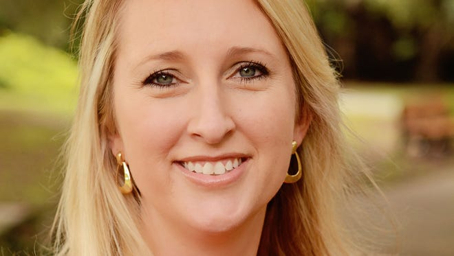 Kristin Woodling, a licensed mental health counselor, founded Pamper Your Mind in Indian Harbour Beach.