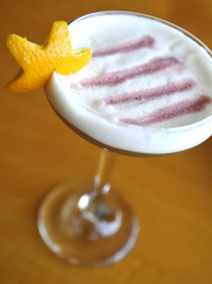 Participants will create cocktails in a new monthly series at Embers Ski Lodge.