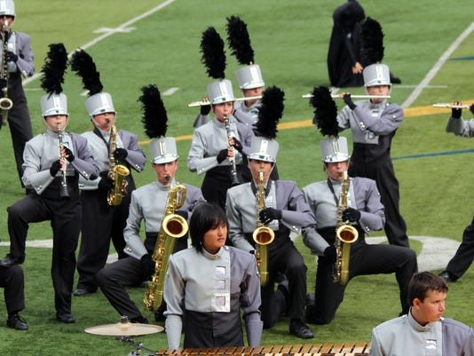 4 cnt band regional