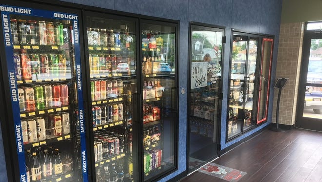The Rutter's store at 2125 Susquehanna Trail North opened for beer sales in late May. Rutter's is seeking to transfer a liquor license to a store in Stewartstown in order for the store to start selling beer and wine.
