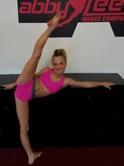 "Maesi Caes appeared on season 7, episode 5 of ""Dance Moms."""
