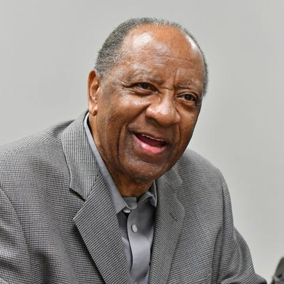From DuPont to environmental justice: Carl Hilton honored for West End work