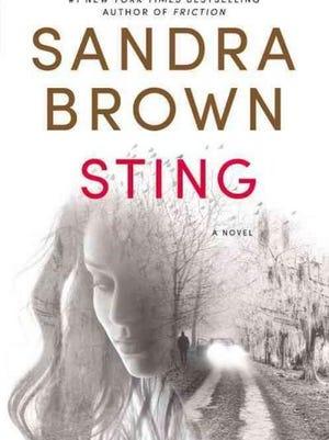'Sting' by Sandra Brown