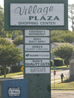 When a IGA grocery store on Greenfield St. burned two years ago, it left residents in what's called a food desert, without close access to fresh, health foods. The Food Bank of Central and Eastern North Carolina announced it will build a facility at the site, which could help access to fresh food in the area.