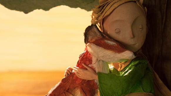 Wondering Whether To Watch Netflix S The Little Prince