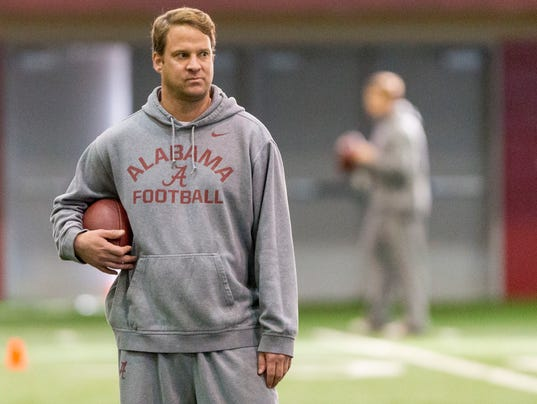 lane kiffin jokes i remember ass chewings not good times with