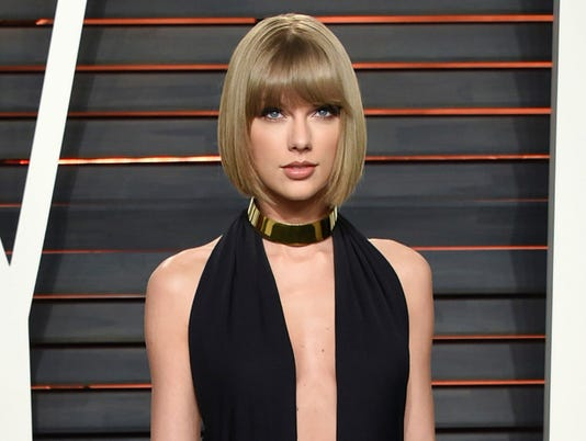 AP PEOPLE TAYLOR SWIFT A ENT FILE USA CA
