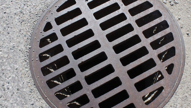 Two combined sewer overflows released 28,000 gallons of combined wastewater into the Black River.